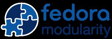 Fedora Modularity Logo