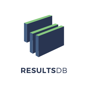 logo of ResultsDB